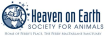 Heaven On Earth Society For Animals