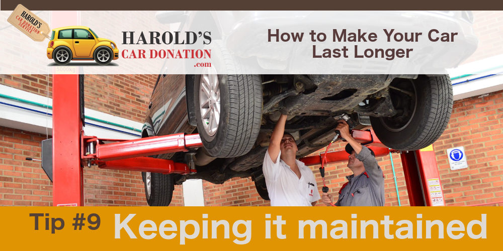 Keeping your Car Repaired – How to Make Your Car Last Longer